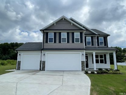 111 Star Valley  Angier, NC MLS# 2341814