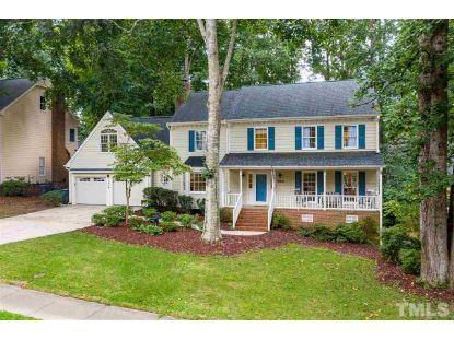 7908 Sandy Bottom Way Raleigh, NC MLS# 2341815