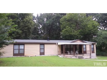 2724 Hayes Drive Hillsborough, NC MLS# 2341838