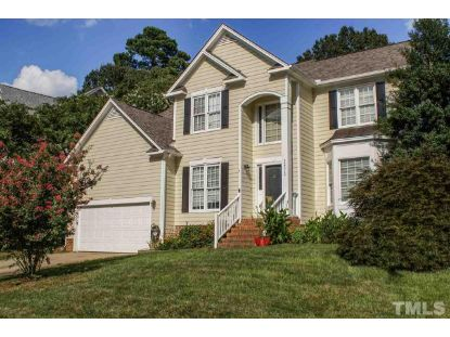 12312 Amoretto Way  Raleigh, NC MLS# 2341868
