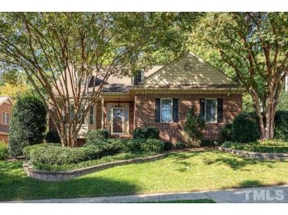 7625 Pinewild Court Raleigh, NC MLS# 2341871