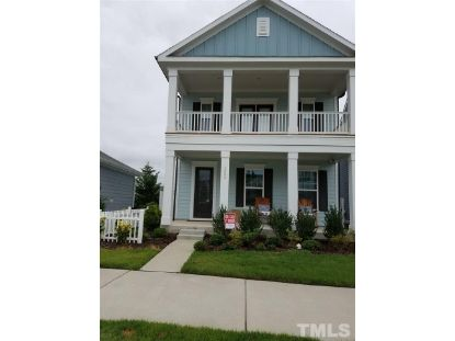 1633 Holding Village Way Wake Forest, NC MLS# 2341919