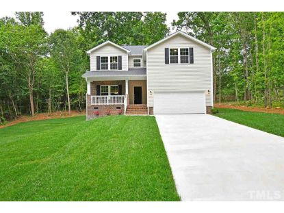 2320 Turning Pointe Way  Hillsborough, NC MLS# 2342028