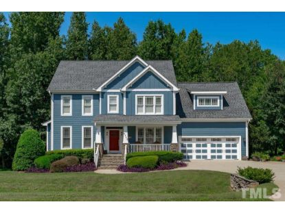 6713 Fawn Hoof Trail Holly Springs, NC MLS# 2342060