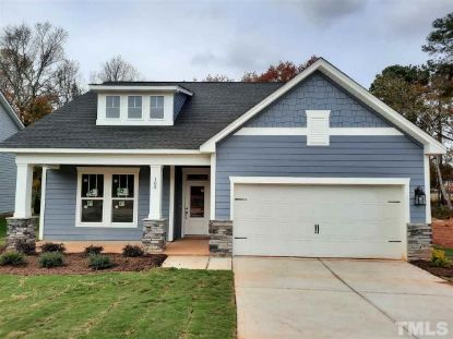 108 Rose Hill Drive Holly Springs, NC MLS# 2342094