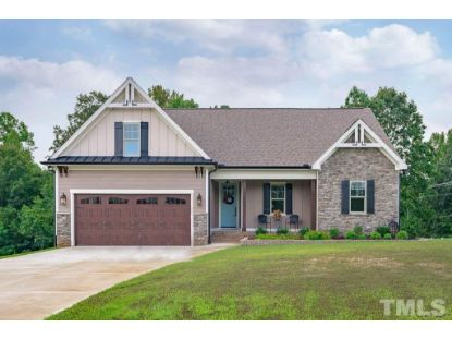 3658 Genesis Lane  Wake Forest, NC MLS# 2342253