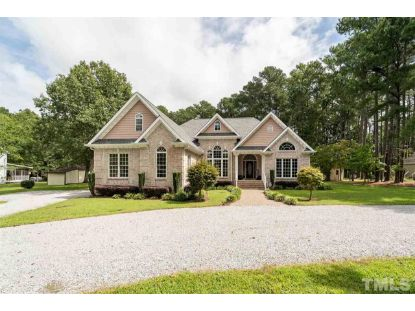 308 Thomas Drive  Clayton, NC MLS# 2342286