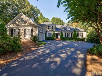 3505 Carlton Square Place  Raleigh, NC MLS# 2342297