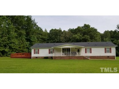 477 Slick Williams Road  Macon, NC MLS# 2342338
