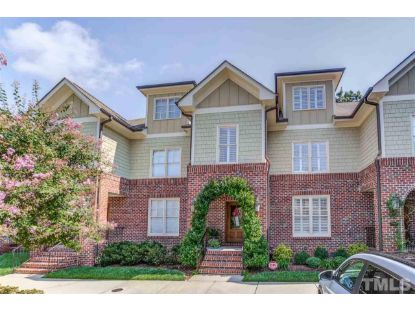 713 Mordecai Towne Place Raleigh, NC MLS# 2342366
