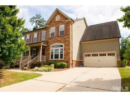 221 Hilliard Forest Drive  Cary, NC MLS# 2342401