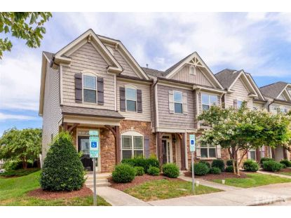 545 Matheson Place Cary, NC MLS# 2342405