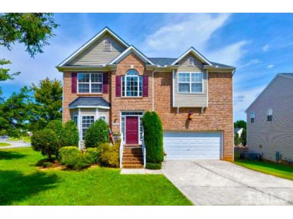 1108 Chamberwell Avenue Wake Forest, NC MLS# 2342464