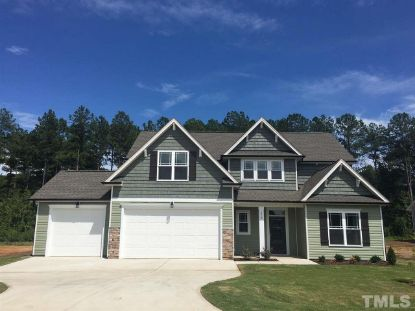 265 Ashpole Trail  Clayton, NC MLS# 2342568