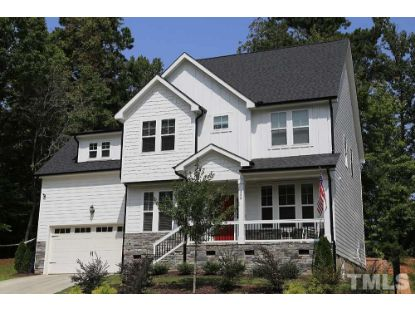 220 Willowbend Lane  Hillsborough, NC MLS# 2342640