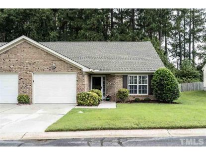 305 Will Court  Clayton, NC MLS# 2342753