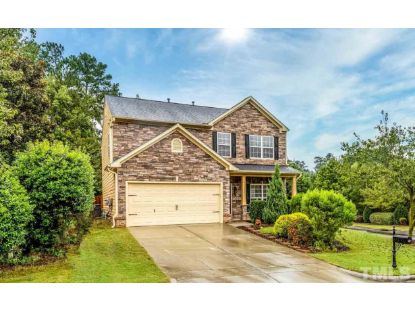 100 Minnifer Court  Apex, NC MLS# 2342781
