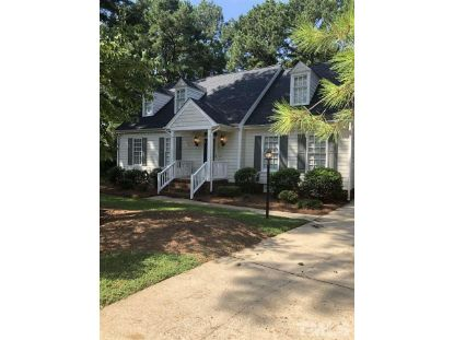 8705 Campfire Trail  Raleigh, NC MLS# 2342922