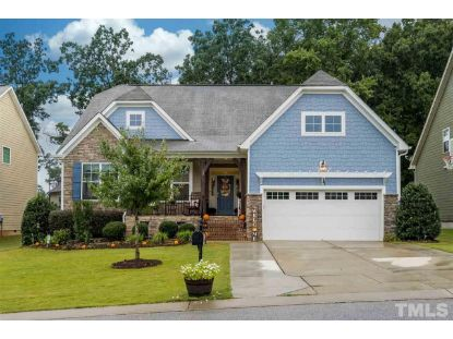 12 S Orchard Drive  Clayton, NC MLS# 2342958