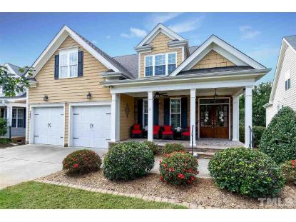 7320 Bedford Ridge Drive  Apex, NC MLS# 2343010