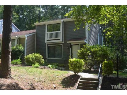 1012 Northbend Drive Raleigh, NC MLS# 2343028