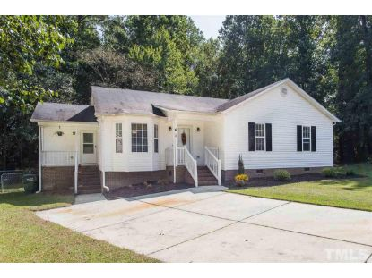 6 Feeney Court  Clayton, NC MLS# 2343110