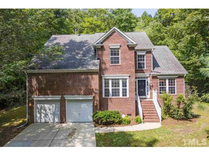 1726 Valley Creek Drive  Hillsborough, NC MLS# 2343112