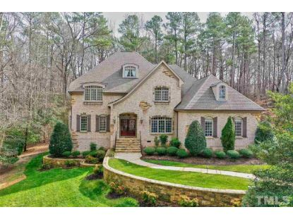 1340 Caistor Lane Raleigh, NC MLS# 2343147