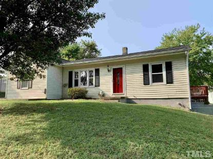 615 Freeland Drive  Hillsborough, NC MLS# 2343187