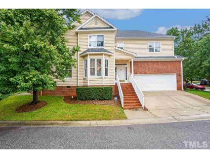 9015 Carrington Ridge Drive Raleigh, NC MLS# 2343220