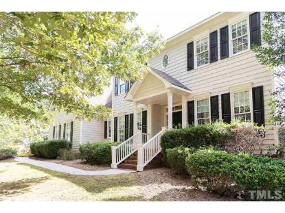 302 Parkridge Drive  Clayton, NC MLS# 2343239