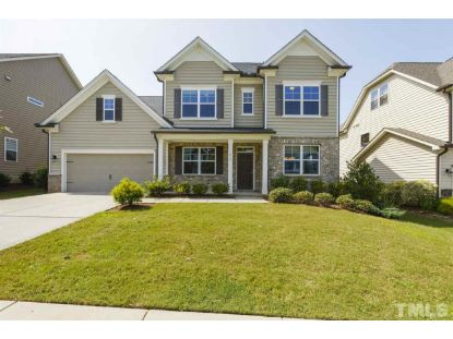 610 Botan Way  Hillsborough, NC MLS# 2343249