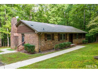 3232 Seven Springs Road  Hillsborough, NC MLS# 2343256