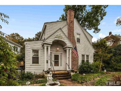 1826 White Oak Road Raleigh, NC MLS# 2343270