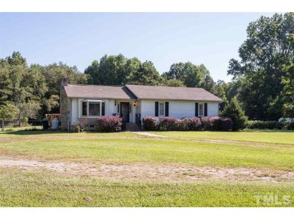 1013 Vinson Court  Clayton, NC MLS# 2343302
