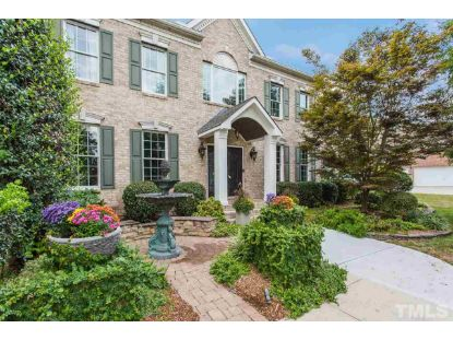 10817 Ashland Mill Court  Raleigh, NC MLS# 2343322