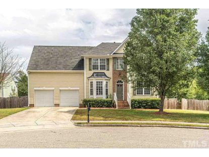 904 Delta River Way  Knightdale, NC MLS# 2343341