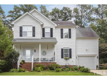2303 Oakhurst Trail  Hillsborough, NC MLS# 2343372