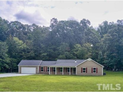 920 Lake Orange Road  Hillsborough, NC MLS# 2343374