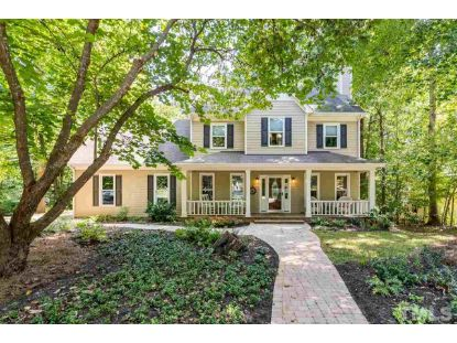 2116 Windy Woods Drive  Raleigh, NC MLS# 2343397