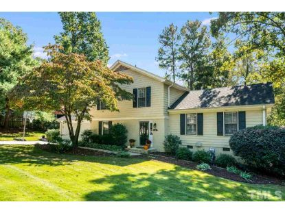 804 Compton Road Raleigh, NC MLS# 2343435