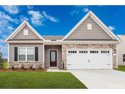 70 Legacy Drive Youngsville, NC MLS# 2343443