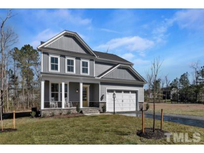 3304 Cedarbird Way Durham, NC MLS# 2343467