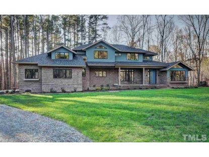 38 Kingbird Lane  Chapel Hill, NC MLS# 2343472