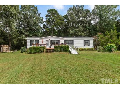 2536 Christian Light Road  Fuquay Varina, NC MLS# 2343476