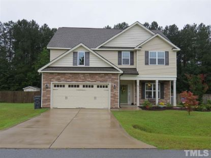 97 Mary Meadows Lane  Clayton, NC MLS# 2343487