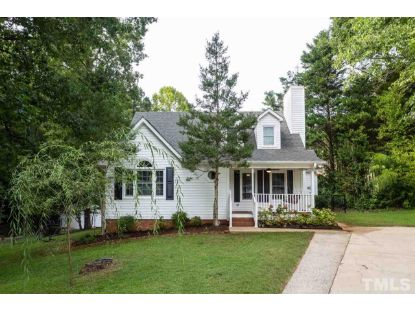 609 Jamie Court  Hillsborough, NC MLS# 2343511