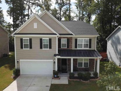 504 Mt Carmel Road  Knightdale, NC MLS# 2343521