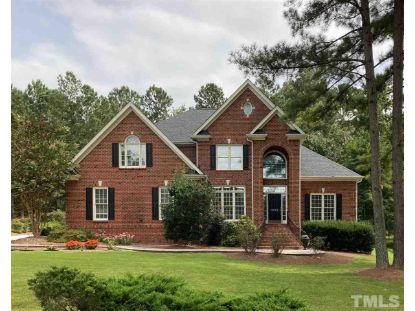3916 Lauriston Road  Raleigh, NC MLS# 2343536