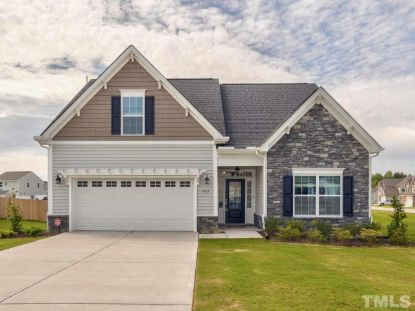 1400 Slate Ridge Road  Knightdale, NC MLS# 2343563